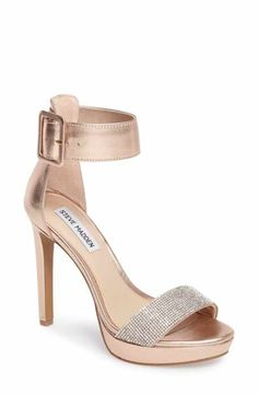 42923fcf4b7 Steve Madden Circuit Sandal (Women) High Sandals