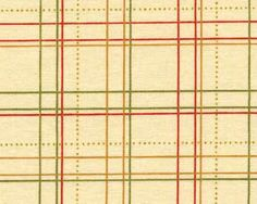 Joyful Harvest - Red Tan Plaid from Red Rooster Fabrics by JAQSFabrics on Etsy https://www.etsy.com/listing/264856325/joyful-harvest-red-tan-plaid-from-red