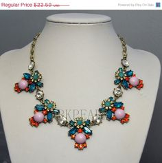 ON SALE 2013 new bubble necklace,beadwork necklace,Beaded Jewelry,bib necklace,statement necklace,pendant necklace with chain