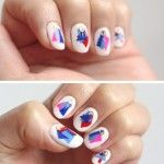 Nail Art: Show Your Support!