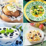 weiter zu - Die einfachsten Diäten der Welt