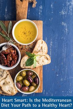 A Mediterranean-style diet focuses on plant-based foods, fish and healthy fats with a limited amount of meats and sweats. Healthy Heart Tips, Healthy Life, Healthy Eating, Lose Fat, Lose Weight, Heart Health Month, Fat Loss Supplements, Healthy Diet Plans, Eating Plans