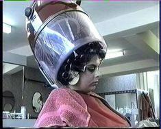 tise_uk---2---2 | Ladieshairsalon | Flickr Salon Dryers, Sleep In Hair Rollers, Wet Set, Perm Rods, Curlers, Dry Hair, Hair Dryer, Salons, Stylists