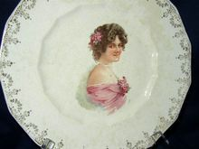 Adele Dresden oskar zwintscher portrait of adele zwintscher as a 1897 from