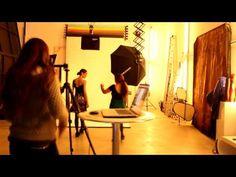 Making of Tekton | MyLand Couture
