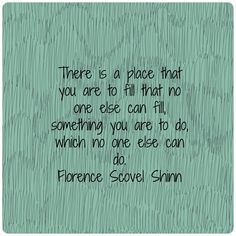 I love Florence Scovel Shinn and her book, The Wisdom of Florence Scovel Shinn.