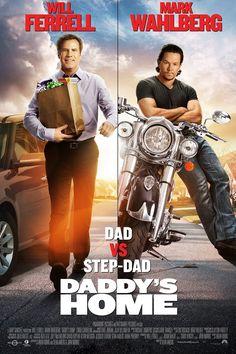 CINEMA unickShak: DADDY'S HOME - cinemas USA Premiere: 25th December 2015