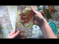 YES! Paste & Paper Napkin IMPORTANT Part 3 - YouTube