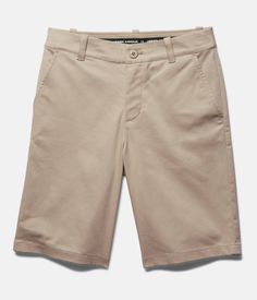 Shop Under Armour for Boys' UA Uniform Chino Shorts in our Boys Bottoms department.  Free shipping is available in US.
