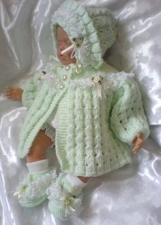 No 58 KADIE-JADE KNITTING PATTERN