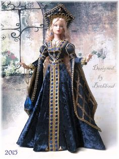 History Tonner doll