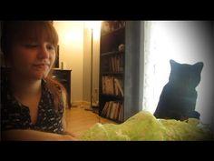ASMR. White Noise HQB Haul, Crinkle, Show and Tell. Soft Spoken and Whispered (not Binaural) - YouTube