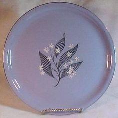 Homer Laughlin Skytone Stardust Vintage Tableware, Vintage Dinnerware, China Dinnerware, Homer Laughlin, Flatware, Tablescapes, Retro Vintage, Decorative Plates, Pottery