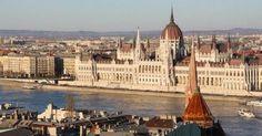 Descubre los mejores sitios para comer en Budapest