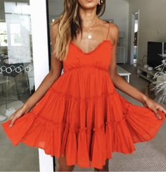 Pin by kylie guidry on style in 2019 ropa de moda, vestidos hippies, vestid Mode Outfits, Trendy Outfits, Fashion Outfits, Boho Dress, Dress Up, Boho Summer Dresses, Chic Dress, Look Boho, Inspiration Mode
