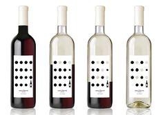 Student: Equilibrium Estate Wine via @thedieline