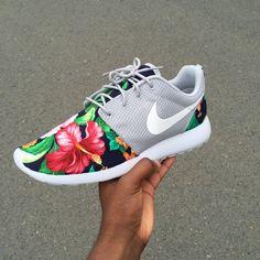 finest selection f1efa ee33f Custom Nike Roshe One
