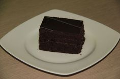 Sacherová torta - Recept pre každého kuchára, množstvo receptov pre pečenie a varenie. Recepty pre chutný život. Slovenské jedlá a medzinárodná kuchyňa