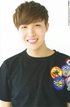 J-Hope l Hobie l Jung Hoseok ❤️ Seokjin, Namjoon, Jung Hoseok, Jimin, Bts Bangtan Boy, Gwangju, Lee Min Ho, J Hope Smile, Sunshine Line