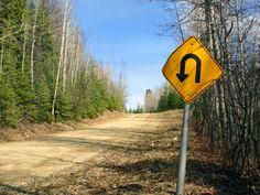 U turn driving directions U Turn, Driving Directions, Life Is Like, Car, Underwear, Automobile, Autos, Cars, Lingerie