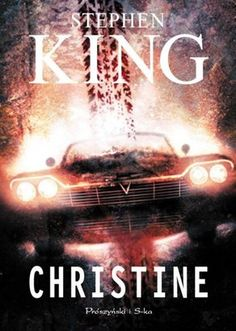 First Stephen King book i ever read. It's AWESOME!