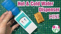 tutorial: mini bottled water dispenser