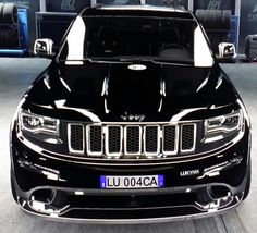 Jeep Grand Cherokee SRT by Lukynix Designs   #jeep #grandcherokee #srt #jeepgrandcherokee #grandcherokeesrt #jeepgrandcherokeesrt #lukynix #lukynixdesigns #cardesign #italianstyle #carstyling #tuning #carstylist #xboxone #forzamotorsport6