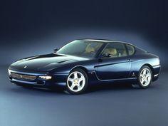 Ferrari 456 GT [1992–1997]