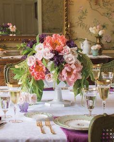 Chambre avec Fleurs ❤