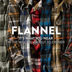 Plaid Shirts, Mens Flannel Shirt, Country Attire, Country Outfits, Flannel Fashion, Denim Fashion, Fashion Advertising, Shirt Sale, Men Style Tips
