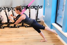 7 TRX Plank Variations for a Stronger Core