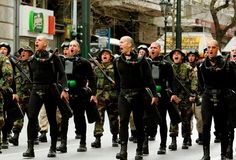 Η ΜΟΝΑΞΙΑ ΤΗΣ ΑΛΗΘΕΙΑΣ: Για προσβολή των Τούρκων από τα συνθήματα των ΟΥΚ ...