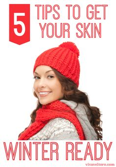 5 tips to get winter ready skin.  #2 is so important!   #skincare #client