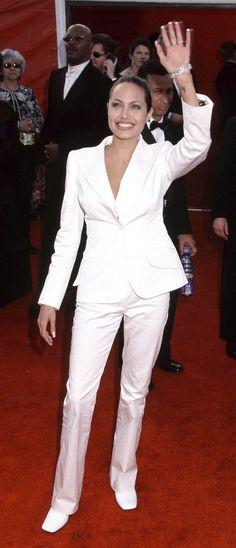 Angelina Jolie - 2001 rok