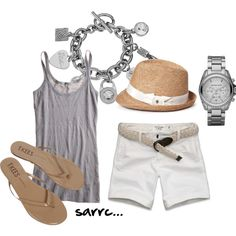 Untitled #490, created by sarrc on Polyvore
