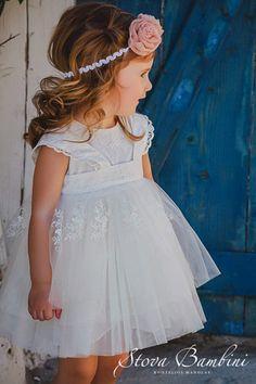 Βαπτιστικά,Ν. Μαγνησίας,Wedding Key www.gamosorganosi.gr Girls Dresses, Flower Girl Dresses, Wedding Dresses, Fashion, Dresses Of Girls, Bride Dresses, Moda, Bridal Gowns, Fashion Styles