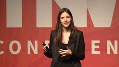 Kathryn Minshew - Lessons from Building a Start-up - TNW Video