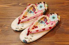 kawaii kimono: Zōri