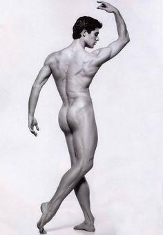 Roberto Bolle, principal dancer with American Ballet Theatre
