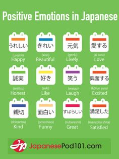 vocab Japanese