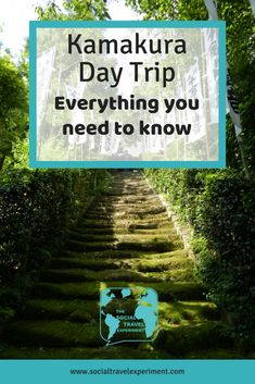 My Excellent Kamakura Day Journey Itinerary from Tokyo - #Day #itinerary #Kamakura #perfect #Tokyo #Trip