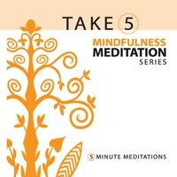 Think you don't have time to meditate? Think again! :) This CD is comprised of a series of five 5-minute meditations, plus an introduction to explain the basics of mindfulness practice.