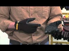 Waterproof Winter Plus by Youngstown Glove