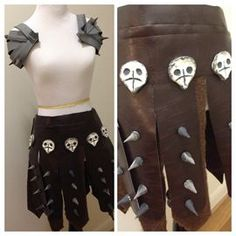 How to Train Your Dragon Costume!