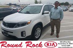 https://flic.kr/p/C2MeJV | #HappyBirthday to Michael from Mohammed Ali at Round Rock Kia! | deliverymaxx.com/DealerReviews.aspx?DealerCode=K449