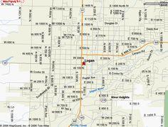 Logan Utah Relocation and Informaiton