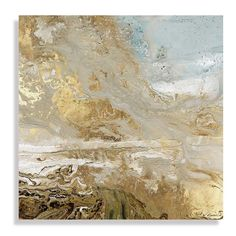Alchemy Canvas, Gold