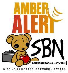 25 maj – alla försvunna barns dag | Ann-Mari's Blogg