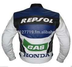 Men Motorcycle Racing Cow hide Leather Jacket CE Approved Armours All Sizes HONDA REPSOL Cow Leather, Cowhide Leather, Leather Jacket, Motorbike Jackets, Motorcycle Jacket, Monster Motorcycle, Shoulder Bones, Armours, Cow Hide