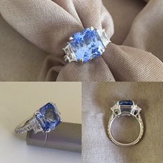 1000 images about custom engagement rings on pinterest
